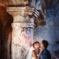 Wedding photographer Volodya Yamborak (yamborak). Photo of 27.11.2012