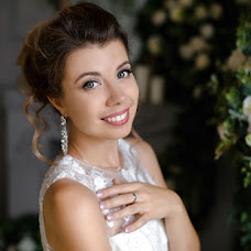 Wedding photographer Olga Gaydukova (Princesskina). Photo of 07.12.2017