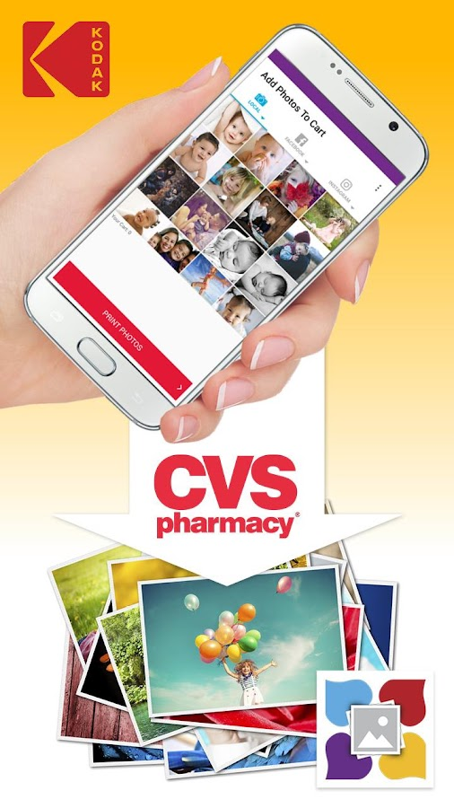 photo prints now - cvs prints in 1 hour