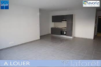Appartement 3 pièces 73,26 m2