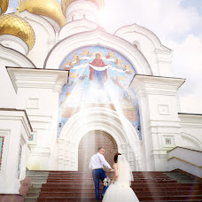 Wedding photographer Mikhail Semenov (MSemenov). Photo of 28.08.2015