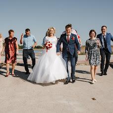Свадебный фотограф Юлия Самойлова (julgor). Фотография от 27.06.2018