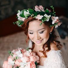 Wedding photographer Evgeniy Kolokolnikov (lildjon). Photo of 07.03.2016