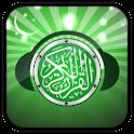 Full Quran MP3 - 50+ Audio Translation & Languages icon