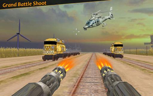 Mobile Gunner Battlefield 1.1 screenshots 2