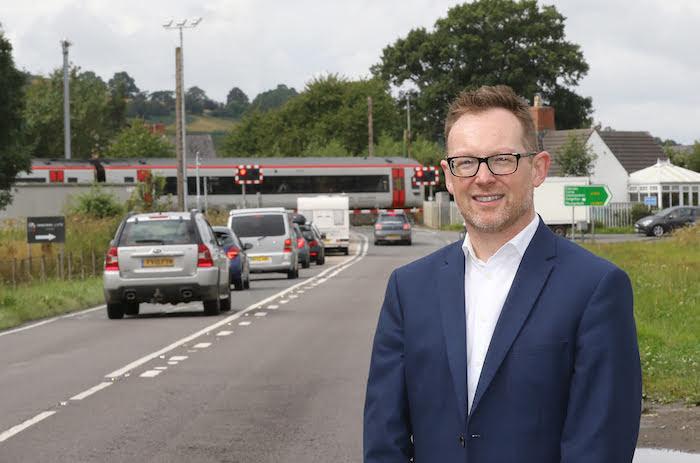 Consultation on Moat Lane junction improvements
