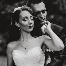 Wedding photographer Jozef Potoma (JozefPotoma). Photo of 03.08.2018