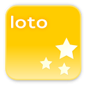 loto check★|Check lottery icon
