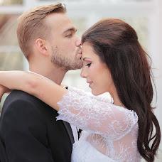 Wedding photographer Marta Poczykowska (poczykowska). Photo of 29.09.2017