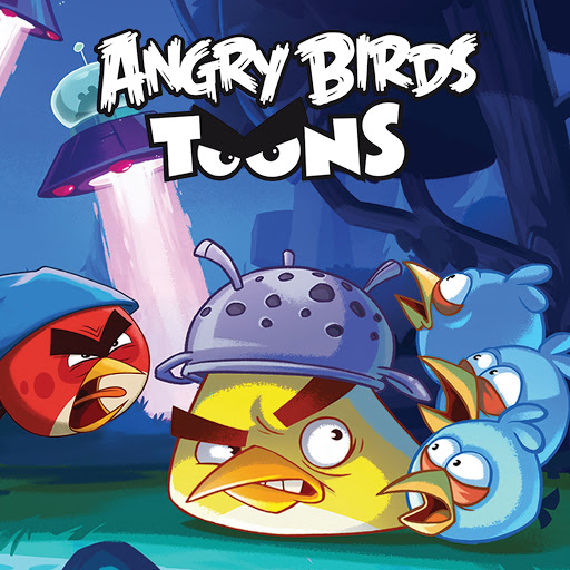 Angry Birds Toons: Season 7 Episode 12 - TV on Google Play