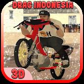 Unduh Indonesian Drag Racing Bike Street Race Gratis
