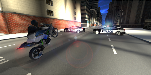 Télécharger Wheelie King 3 - realistic superbike Wheelie game APK MOD 2