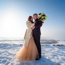 Wedding photographer Kseniya Abramova (kseniyaABR). Photo of 26.02.2018