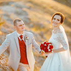 Wedding photographer Nikolay Bynzar (NicMar). Photo of 12.10.2015