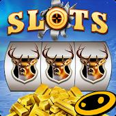 Deer Hunter Slots