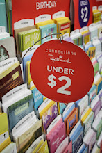 Photo: Hallmark also has a selection to fit every budget.