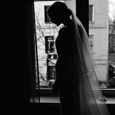 Vestuvių fotografas Yuliya Frantova (FrantovaUlia). Nuotrauka 26.12.2013