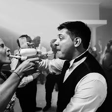 Wedding photographer Christian Barrantes (barrantes). Photo of 06.03.2018