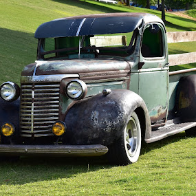 by Brian Baggett - Transportation Automobiles (  )
