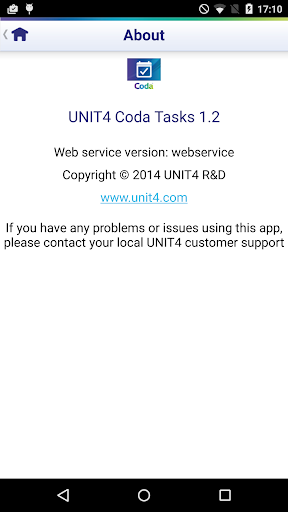 【免費商業App】UNIT4 Coda Tasks-APP點子