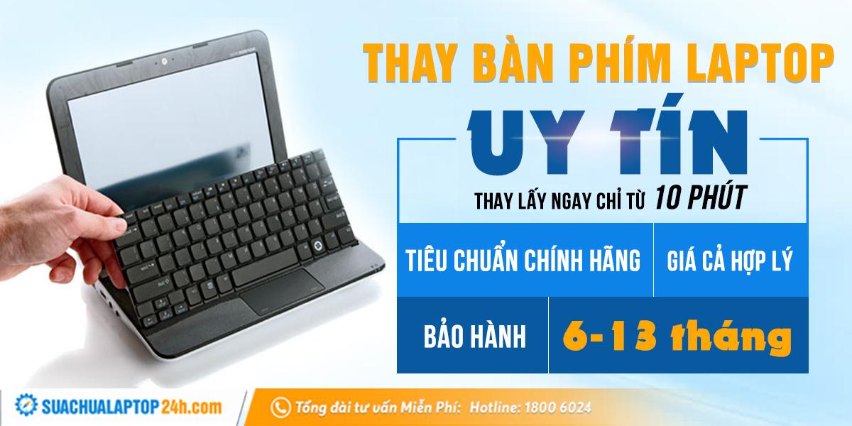 thay linh kiện laptop TP. HCM