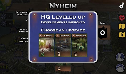 Nyheim- screenshot thumbnail