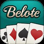 Belote.com - Free Belote Game 2.0.35
