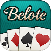 Belote.com - Free Belote Game Icon