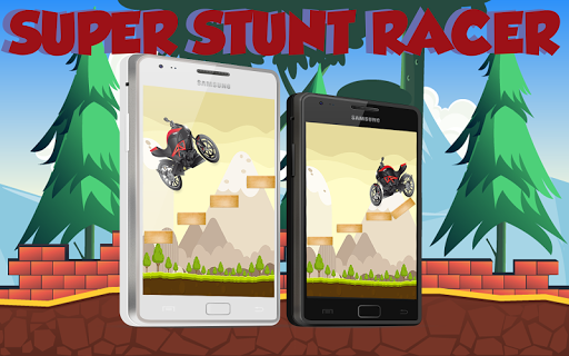Super Stunt Racer