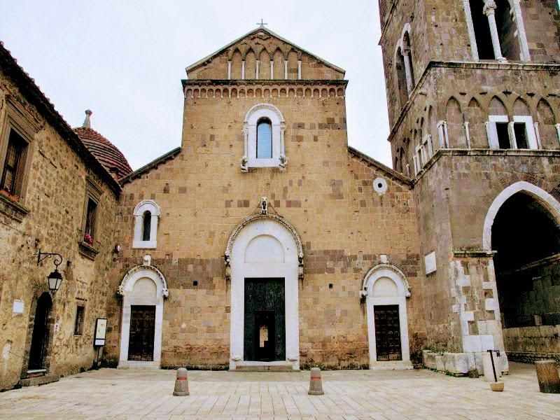 Immagine 2 di: Casertavecchia e Real sito di San leucio