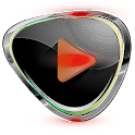 News Video Player icon