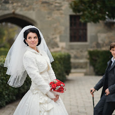 Wedding photographer Vadim Maksimec (maksimets). Photo of 10.03.2015