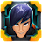Slugterra: Dark Waters logo