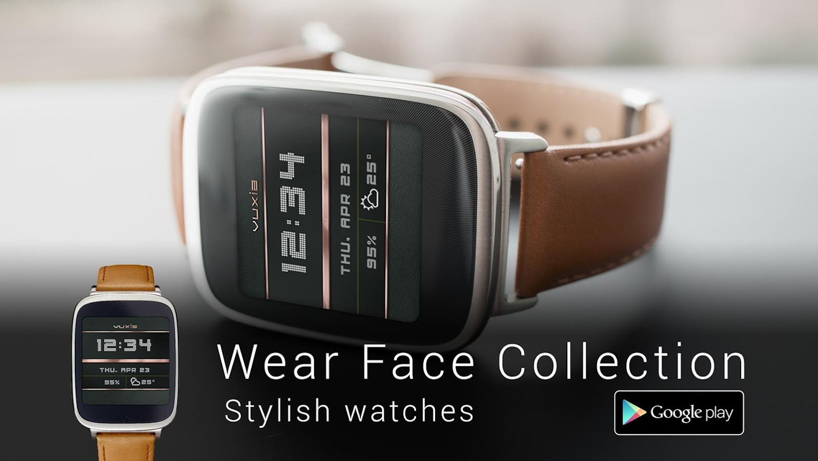 Wear Face Collection- screenshot