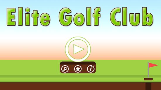 Elite Golf Club - náhled