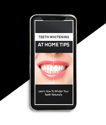 Download Teeth Whitening At Home Tips Free For Android Download