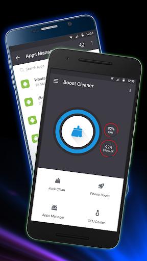 玩免費工具APP|下載Boost Cleaner app不用錢|硬是要APP