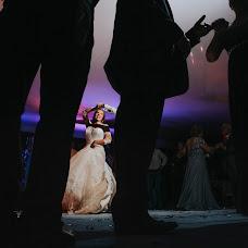 Wedding photographer Christian Macias (christianmacias). Photo of 17.10.2018