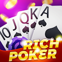 Rich Poker icon