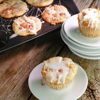 David Venable's Piña Colada Muffins