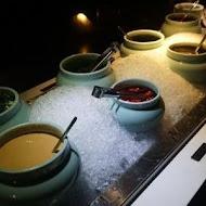 這一鍋皇室祕藏鍋物(吉林殿)