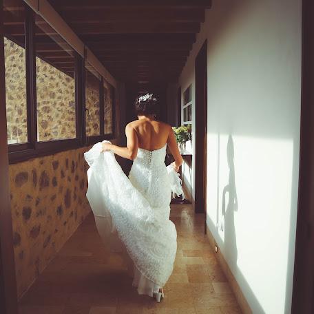 Fotógrafo de bodas Adriana Garcia (weddingdaymx). Foto del 25.08.2017