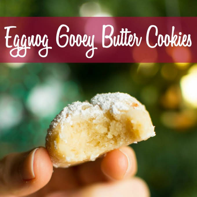10 Best Gooey Butter Cookies Without Cake Mix Recipes
