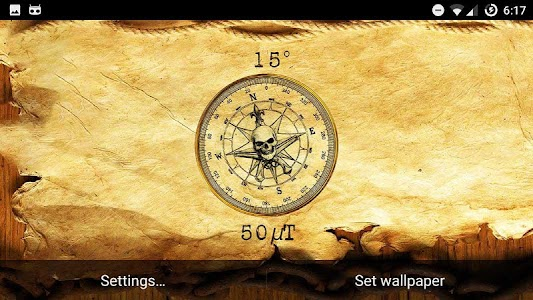 Compass screenshot 19