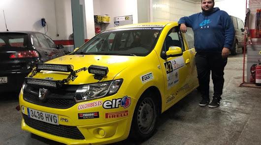El equipo C.D. Fer-Sport disputará el Andaluz y Nacional de Rallyes de 2021