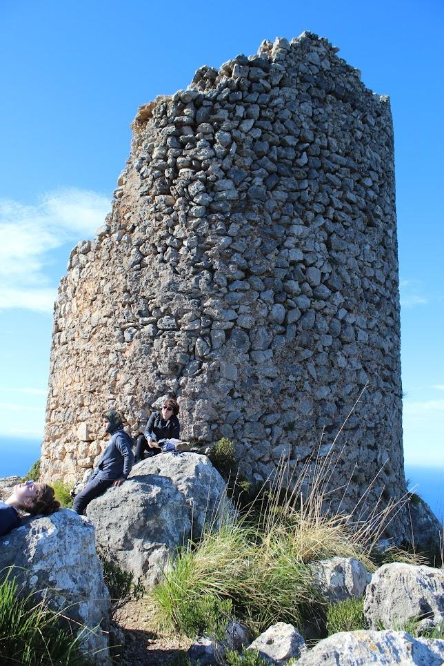 Torre de na Seca