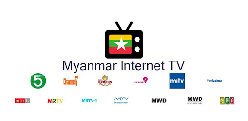 Myanmar Tv Channel Mntv
