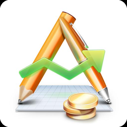 AndroMoney ( Expense Track ) (app)