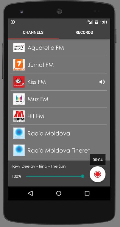 Chisinau radio | Listen Online Free | TuneIn