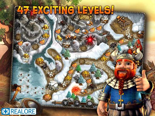 Northern Tale (Freemium) screenshot 3